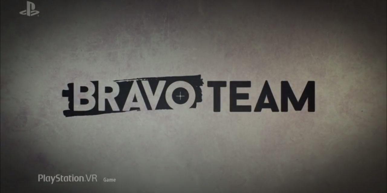 Bravo Team VR – Játékteszt