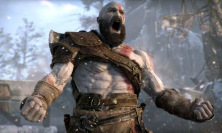 God of War – Full TV Commercial