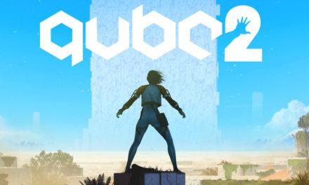 Q.U.B.E. 2 – Játékteszt