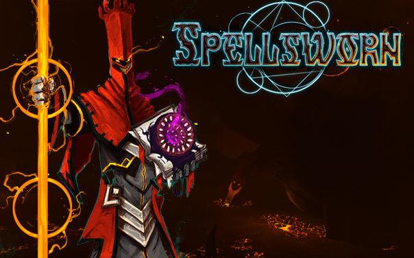 Spellsworn – Játékteszt
