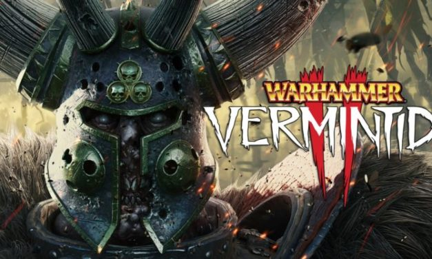 Warhammer: Vermintide 2 – Játékteszt
