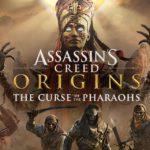 Assassin's Creed: Origins – The Curse of the Pharaohs – Játékteszt