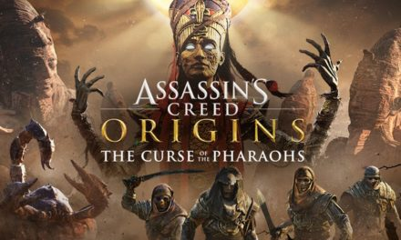 Assassin's Creed: Origins – The Curse of the Pharaohs – Játékteszt
