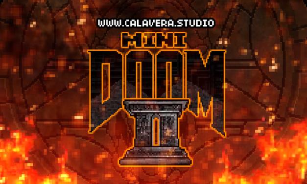 MiniDoom 2