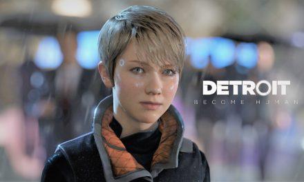 Detroit: Become Human – megvan a megjelenés dátuma!