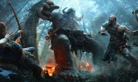God of War – Behind the Myths