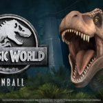 Pinball FX3: Jurassic World Pinball – Játékteszt