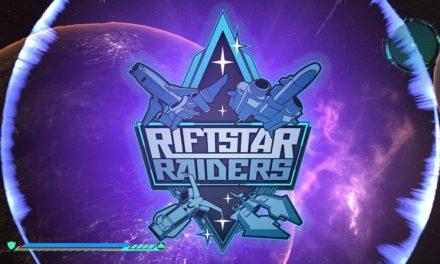 Riftstar Raiders – Játékteszt