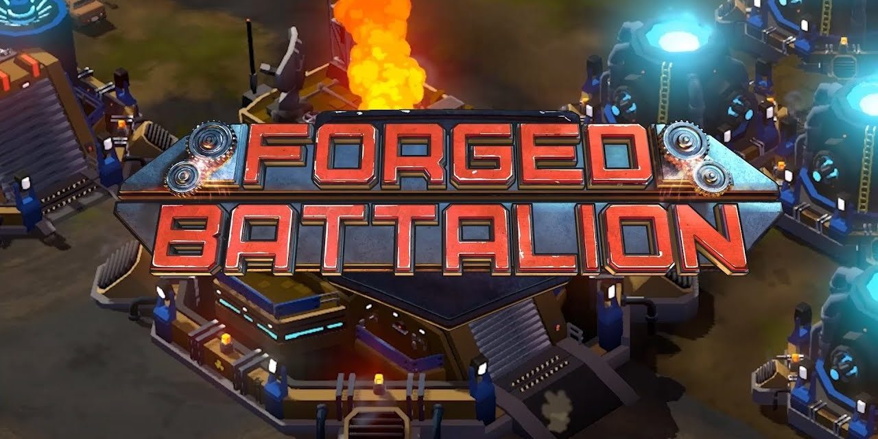 Forged Battalion – Content Update