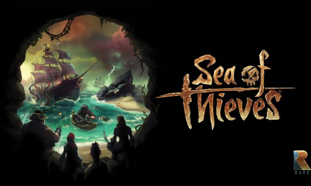 Sea of Thieves – Próbakör