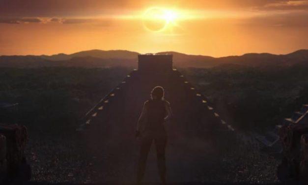 Shadow of the Tomb Raider-bejelentés