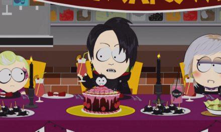 Kiderült a South Park: TFBW következő DLC-jének időpontja!
