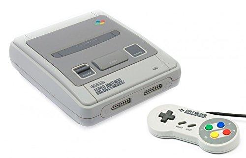 The 90's: Super Nintendo és vízvezeték-szerelés