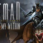 Batman: The Enemy Within – Évadértékelő