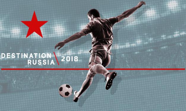 A végcél Oroszország 2018 – az HBO Go új dokumentumsorozata
