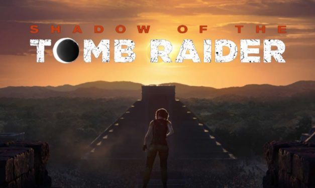 Befutott végre a Shadow of the Tomb Raider trailer!