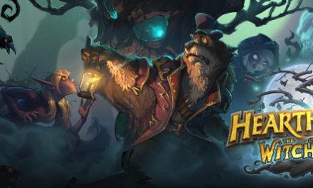 Hearthstone: Witchwood – teszt