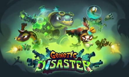 Genetic Disaster – Játékteszt