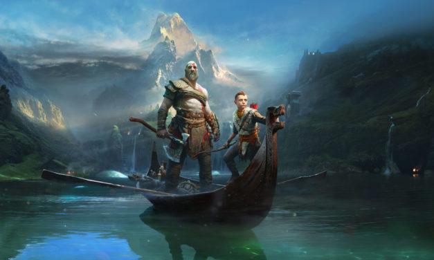God of War gyüjtői változat – Mit rejt a doboz?