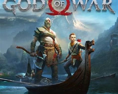 God of War – Játékteszt