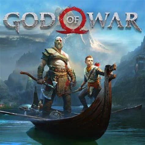 God of War – Játékteszt