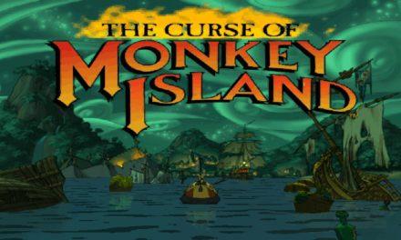 The Curse of the Monkey Island – Játékteszt