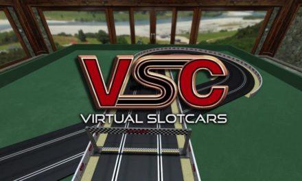 Virtual SlotCars – Játékteszt