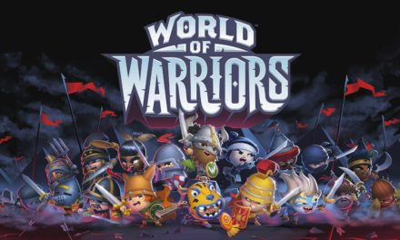 World of Warriors – Játékteszt