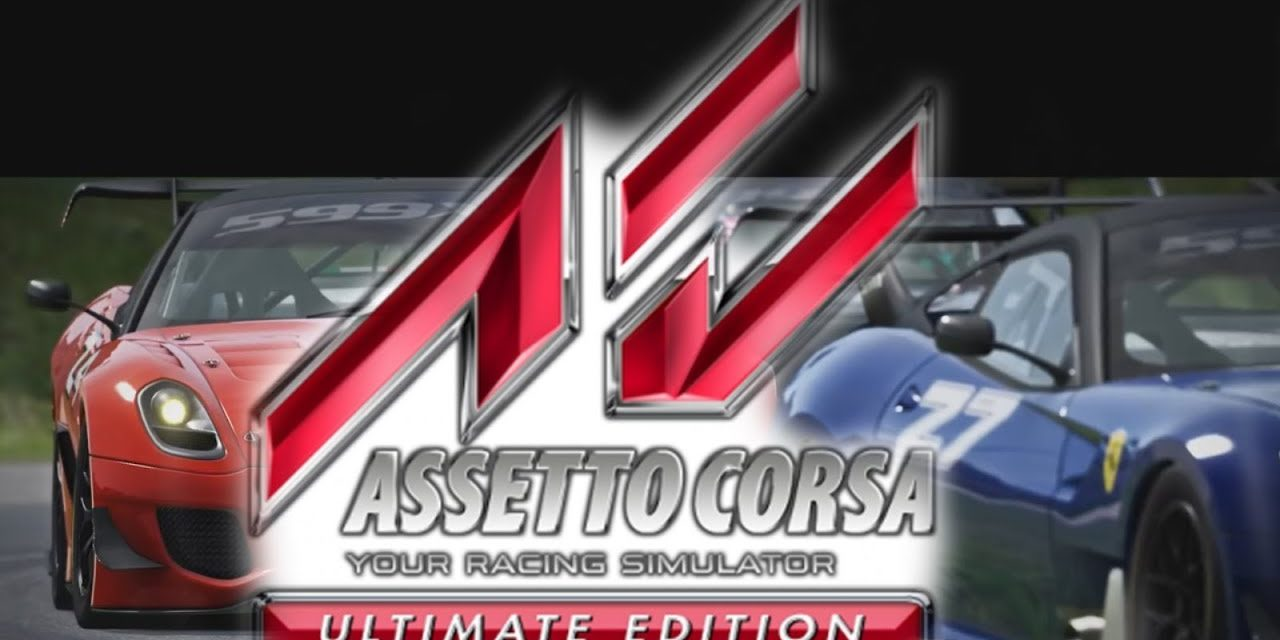 Assetto Corsa Ultimate Edition – Játékteszt