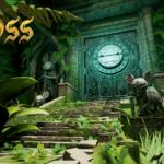 Moss – VR-játékteszt