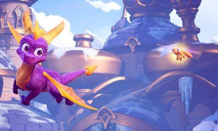 Késik a Spyro – Reignited Trilogy