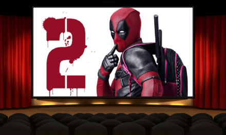 Heti filmajánló – Deadpool 2