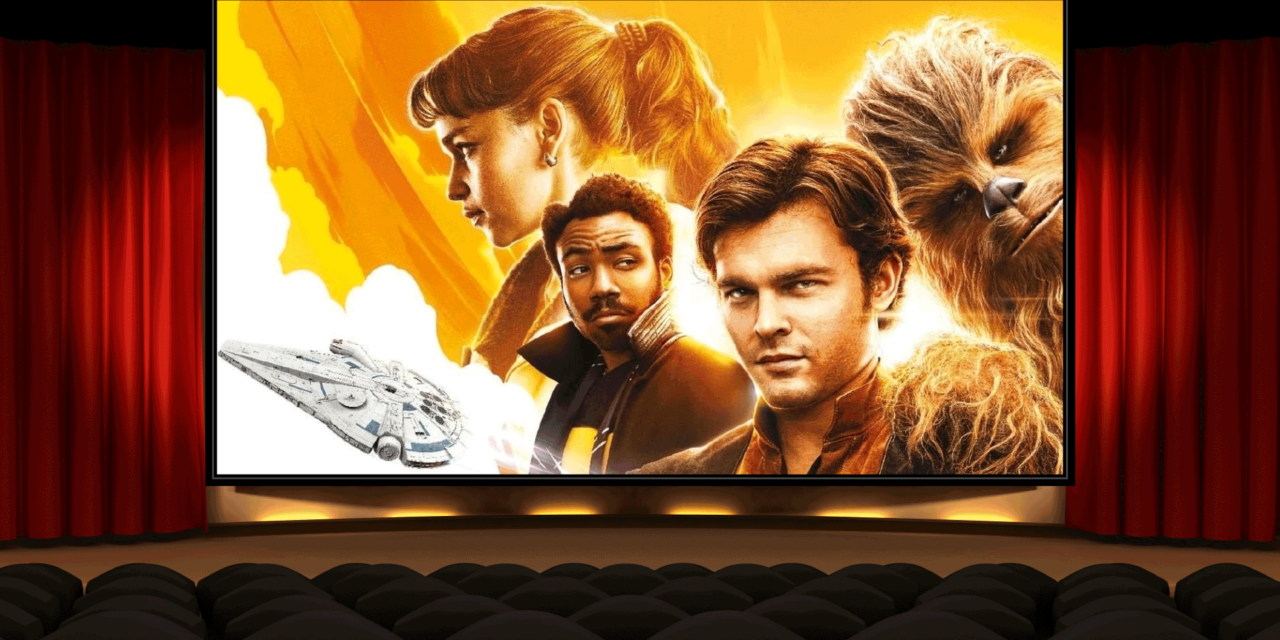 Heti filmajánló – Han Solo egy Star Wars történet