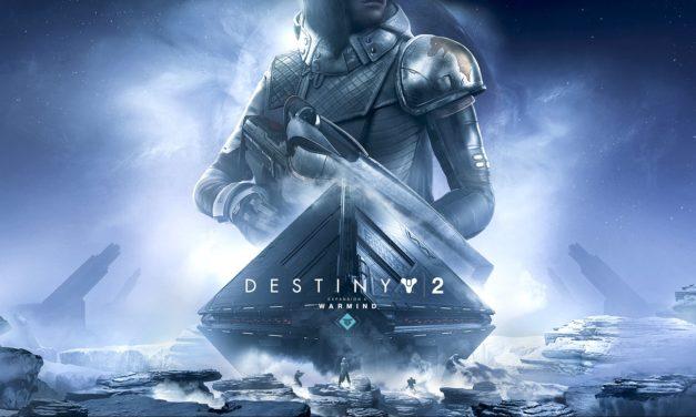 Destiny 2: Warmind DLC – játékteszt