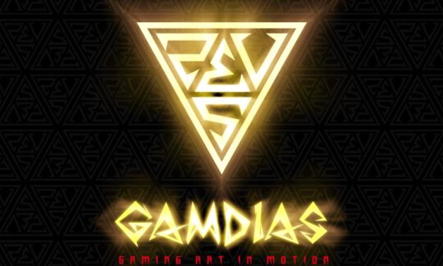 Computex 2018 – a Gamdias bemutatja mit tud!