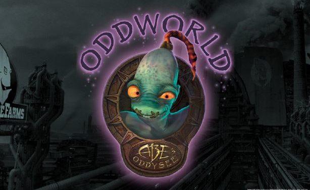 Ingyen játék –  Oddworld: Abe's Oddysee