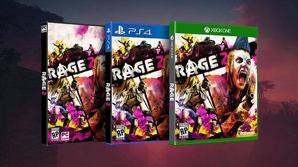 Érkezik a Rage 2!