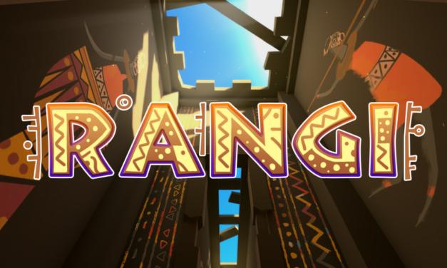 Rangi – VR játékteszt