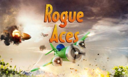 Rogue Aces – Játékteszt