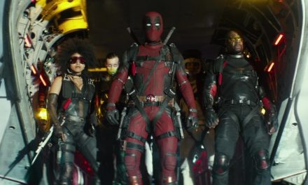 Deadpool 2 – Filmkritika
