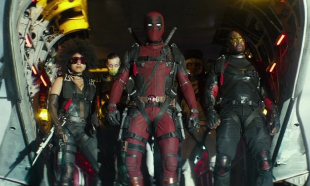 Deadpool 2 – Filmkritika