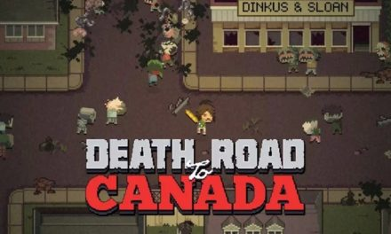 Death Road to Canada – Játékteszt