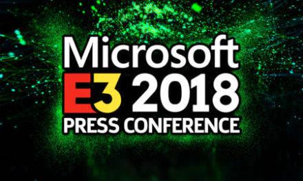E3 – Microsoft konferencia – Nem találunk szavakat