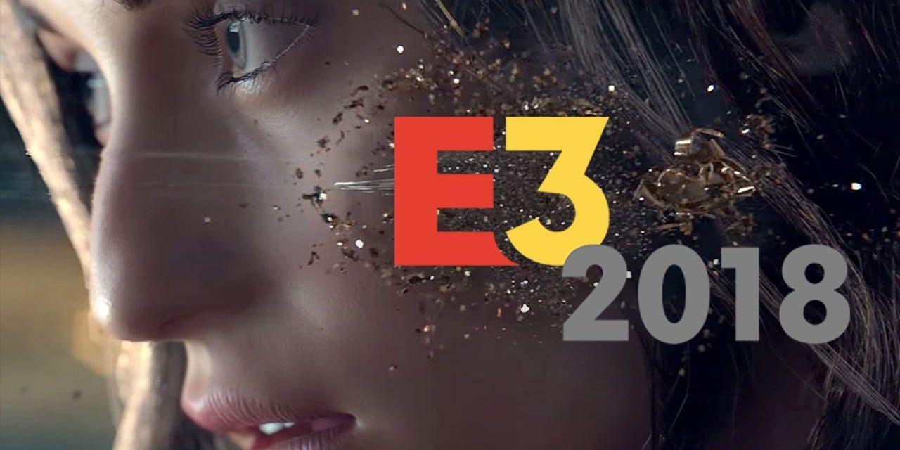 Kiszivárgott az idei E3 tartalma!