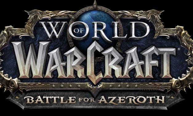 War of the Thorns: Chapter 1 (SPOILEREK!)