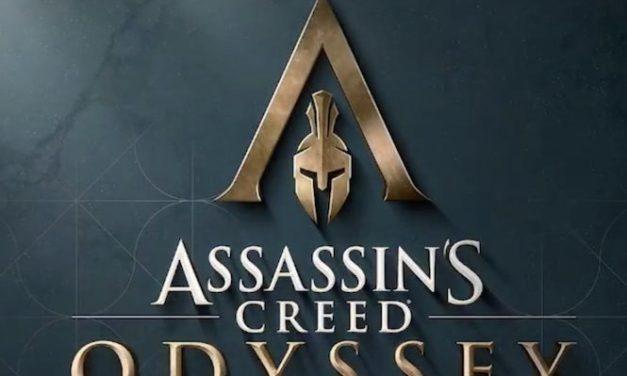 Assassin's Creed Odyssey – Így szól a játék főtémája