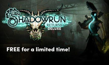 Shadowrun Returns Deluxe – Most ingyenes!