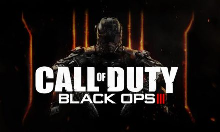 Ingyenes a Call of Duty: Black Ops III