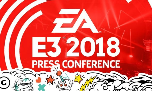 E3 – EA konferencia – elégedettek vagyunk?