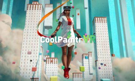 Cool Paint VR – Játékteszt